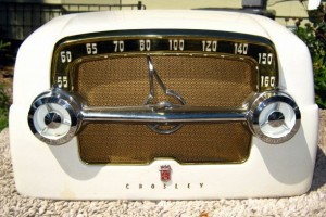 Crosley Original