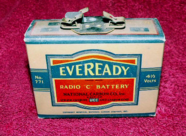 Evereadycbattery on Battery Terminal Parts