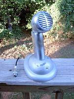 Shure Model 440SL 'Frog' 'Controlled Reluctance' Microphone - Front