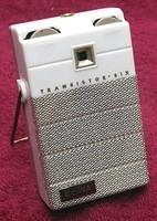 Kowa 'Transistor-Six' Pocket Radio